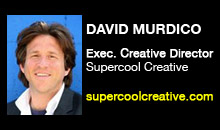 Digital Production Buzz - David Murdico, Supercool Creative
