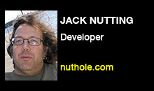 Digital Production Buzz - Jack Nutting