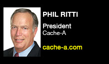 Digital Production Buzz - Phil Ritti, Cache-A