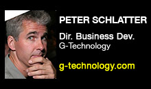 Digital Production Buzz - Peter Schlatter, G-Technology