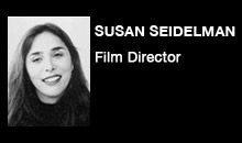 Digital Production Buzz - Susan Seidelman