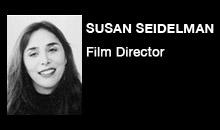Digital Production Buzz - Susan Seidelman