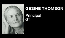 Digital Production Buzz - Gesine Thomson, GT