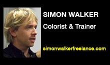 Digital Production Buzz - Simon Walker