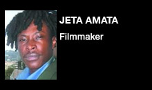 Digital Production Buzz - Jeta Amata