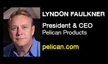 Digital Production Buzz - Lyndon Faulkner, Pelican Products