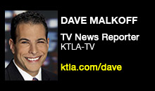 Digital Production Buzz - Dave Malkoff, KTLA-TV