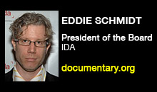 Digital Production Buzz - Eddie Schmidt, IDA