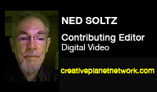 Ned Soltz, Digital Video