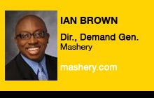 2012 SXSW - Ian Brown, Mashery