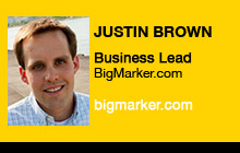 2012 SXSW - Justin Brown, BigMarker.com