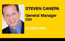 2011 NAB Show - Steven Canepa, IBM