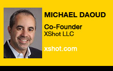 2012 SXSW - Michael Daoud, XShot LLC
