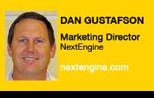 2012 SXSW - Dan Gustafson, NextEngine
