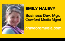 2010 GV Expo - Emily Halevy, Crawford Media Management