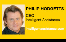 2012 NAB Show - Philip Hodgetts, Intelligent Assistance