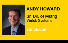 2010 GV Expo - Andy Howard, Vbrick Systems