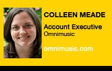 2011 GV Expo - Colleen Meade, Omnimusic