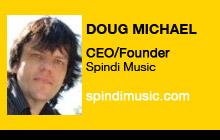 2012 SXSW - Doug Michael, Spindi Music