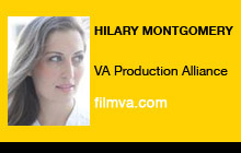 2011 GV Expo - Hilary Montgomery, Virginia Production Alliance