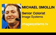 2011 NAB Show - Michael Smollin, Image Systems