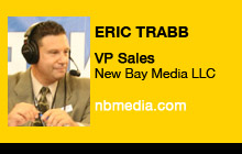 2011 DV Expo - Eric Trabb, New Bay Media