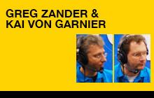2012 NAB Show - Gregor Zander & Kai Von Garnier, Hamburg Pro Media