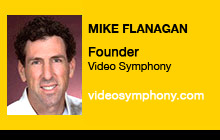 Mike Flanagan, Video Symphony