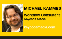 Michael Kammes, Keycode Media
