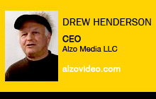Drew Henderson, Alzo Media LLC