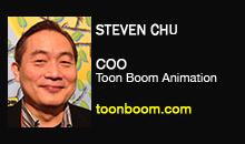Steven Chu, Toon Boom Animation