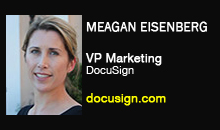 Meagan Eisenberg, DocuSign