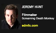 Jeremy Hunt, Screaming Death Monkey