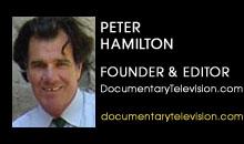 Peter Hamilton
