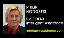 Philip Hodgetts