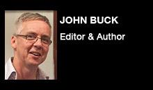 Digital Production Buzz - John Buck