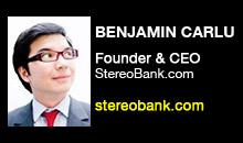 Digital Production Buzz - Benjamin Carlu, StereoBank.com