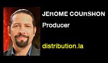 Digital Production Buzz - Jerome Courshon