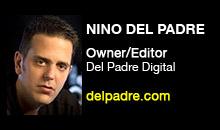 Digital Production Buzz - Nino Del Padre, Del Padre Digital