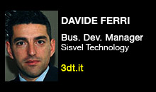 Digital Production Buzz - Davide Ferri, Sisvel Technology