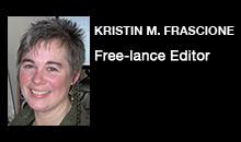 Digital Production Buzz - Kristin Frascione