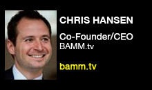 Digital Production Buzz - Chris Hansen, BAMM.tv
