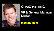 Digital Production Buzz - Craig Heiting, Market7