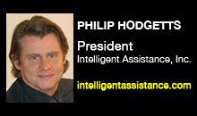Digital Production Buzz - Philip Hodgetts, Intelligent Assistance