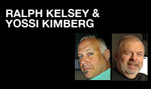 Digital Production Buzz - Ralph Kelsey & Yossi Kimberg, Broadway Sound & Video