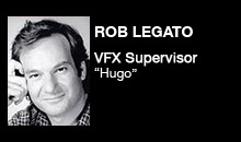 "Digital Production Buzz - Rob Legato, ""Hugo"""