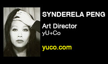 Digital Production Buzz - Synderela Peng, yU+Co