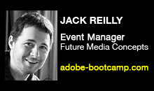 Digital Production Buzz - Jack Reilly, Future Media Concepts