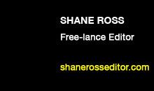 Digital Production Buzz - Shane Ross