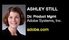 Digital Production Buzz - Ashley Still, Adobe Systems, Inc.